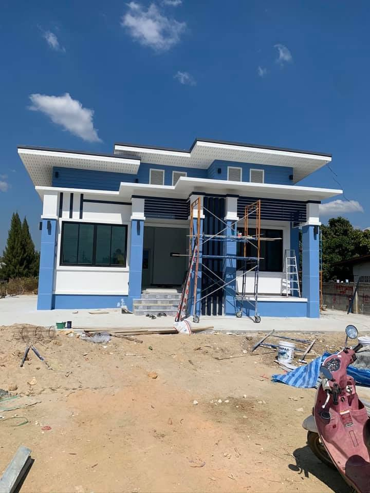 รับสร้างบ้านจันทบุรี