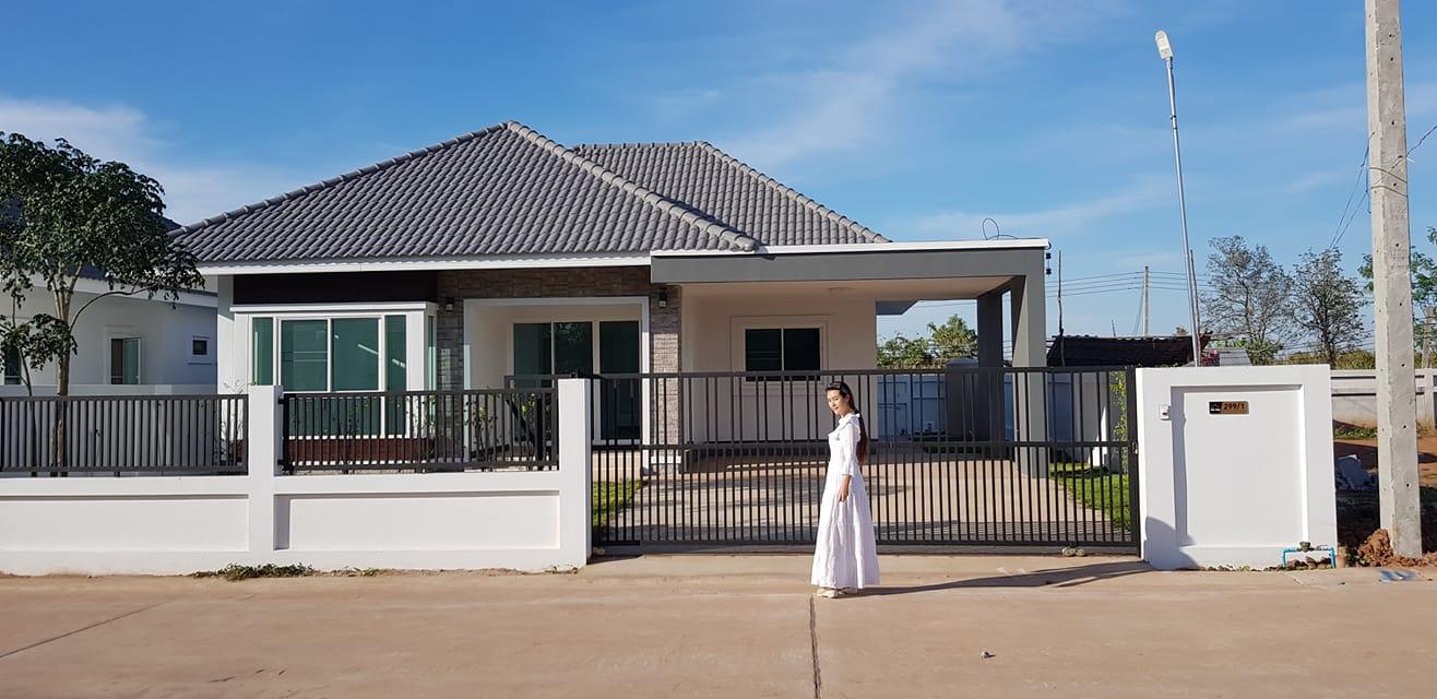 บ้านอารยา 3 นอน 2 น้ำ 68 ตร.วา