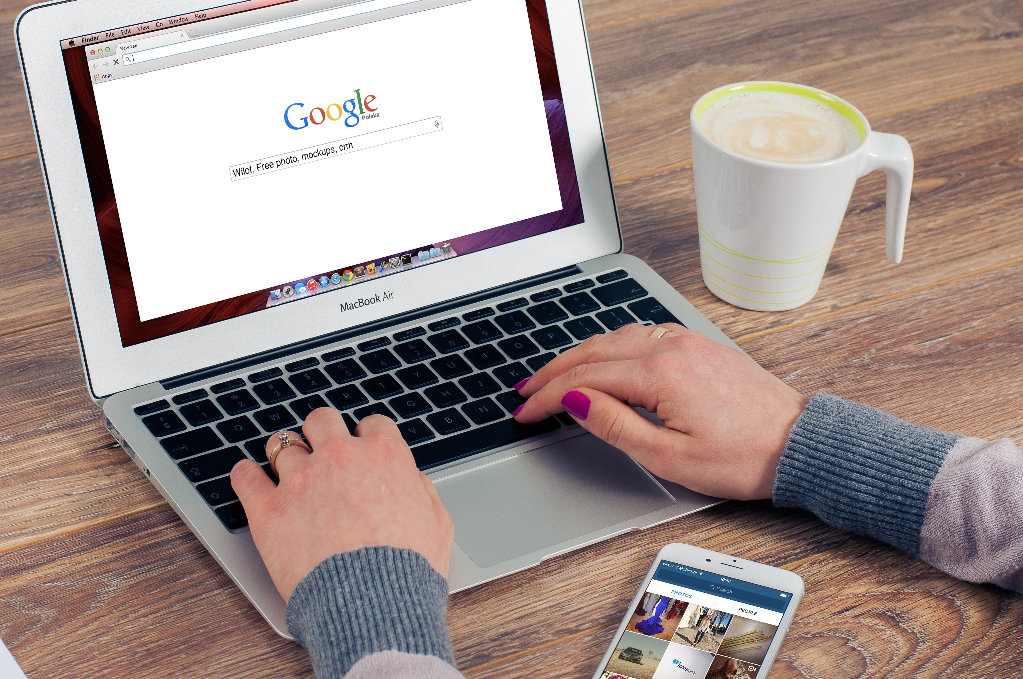 สิ่งที่ควรรู้ก่อนมีเว็บไซต์ และดีต่อการจัดลำดับ Google
